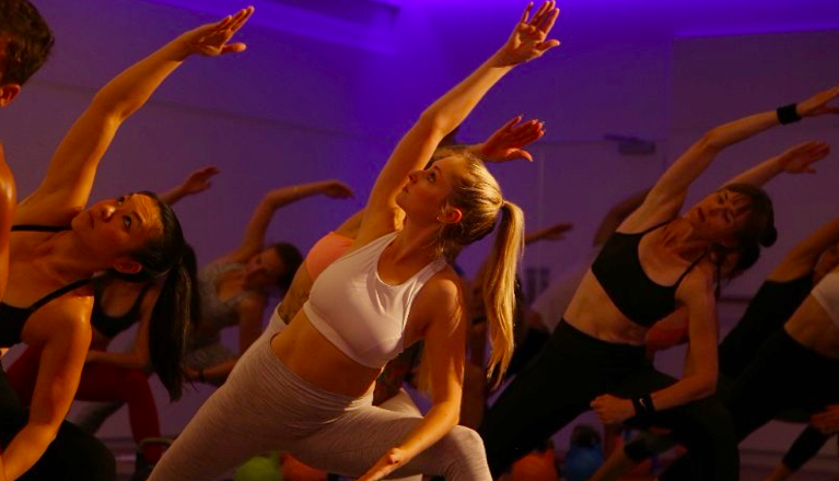Fitness Training and Classes - TotalFusion